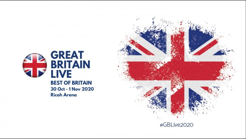 Great Britain Live 2020